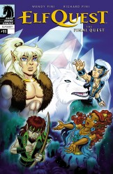 ElfQuest - The Final Quest #11