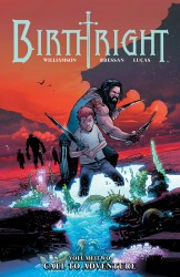 Birthright Vol.2 - Call to Adventure