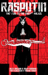 Rasputin Vol.1 - The Road to the Winter Palace