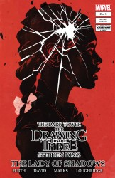 Download The Dark Tower - The Drawing of the Three - The Lady of Shadows #2