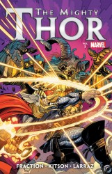 The Mighty Thor Vol.3 (TPB)