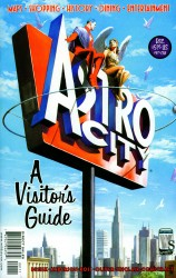 Astro City - A Visitors Guide