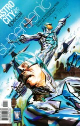 Astro City Special #1 - Supersonic