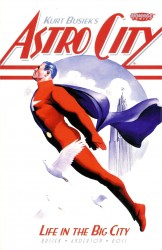 Kurt Busiek's Astro City vol.1 (TPB)