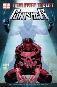 Dark Reign - The List - Punisher