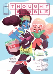 Thought Bubble Anthology #05