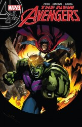 Download New Avengers #03