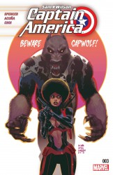 Download Captain America - Sam Wilson #03