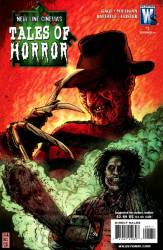 New Line Cinema's Tales of Horror