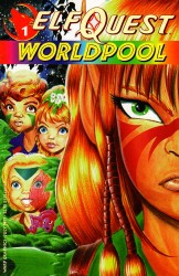 Elfquest Worldpool