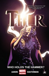 Thor Vol.2 - Who Holds the Hammer