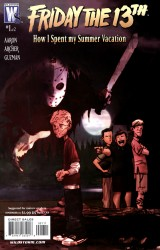 Friday The 13th - How I Spent My Summer Vacation (1-2 series) Complete