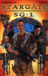 Stargate SG-1 Convention Special