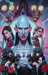 Fables - The Deluxe Edition - Book Eleven