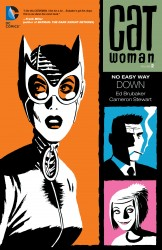 Catwoman Vol.2 - No Easy Way Down