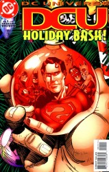 DCU Holiday Bash (1-3 series) Complete