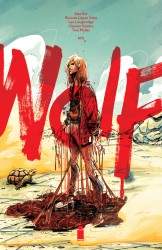 Download Wolf #5