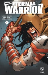 Download Wrath of the Eternal Warrior #3
