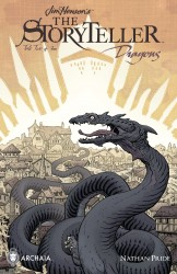 Jim Henson's The Storyteller - Dragons #02