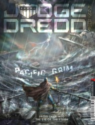 Judge Dredd The Megazine #368