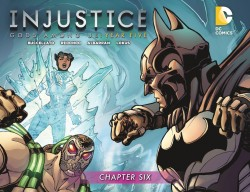Injustice - Gods Among Us - Year Five #06