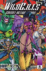 WildC.A.T.s Vol.1 #00-50  + Annual + Special