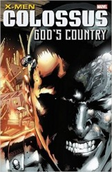 X-Men – Colossus – God's Country