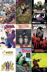 Collection Marvel (03.02.2016, week 5)