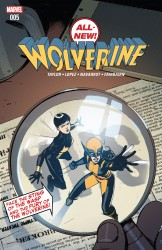 All-New Wolverine #05
