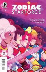 Zodiac Starforce #04