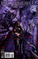 Underworld: Rise of the Lycans #1-2 Complete
