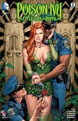 Download Poison Ivy - Cycle of Life and Death #2