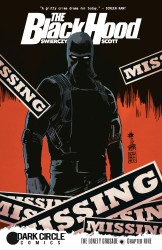 Download The Black Hood #09