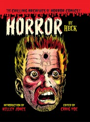 Horror By Heck (TPB)
