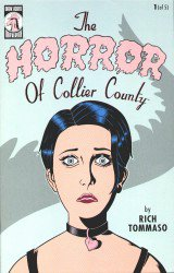 Horror of Collier County #1-5 Complete