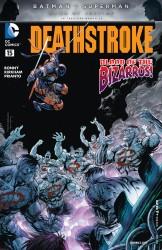 Download Deathstroke #15