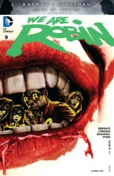 Download We Are… Robin! #9