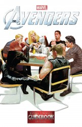 Download Guidebook to the Marvel Cinematic Universe - Marvel's The Avengers #1