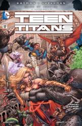 Download Teen Titans #17