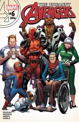 Download Uncanny Avengers #06