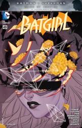 Download Batgirl #49