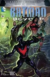 Download Batman Beyond #10