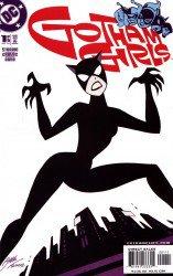 Download Gotham Girls #1-5 Complete