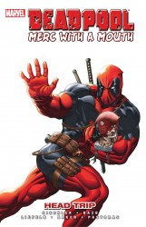 Download Deadpool - Merc With a Mouth - Head Trip