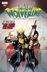 All-New Wolverine #06
