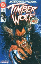 Download Timber Wolf #1-5 Complete