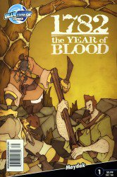 1782: The Year of Blood