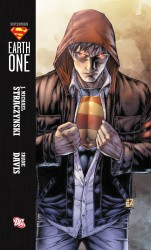 Superman - Earth One Vol.1
