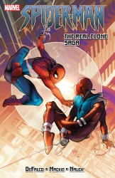 Spider-Man - The Clone Saga (TPB)