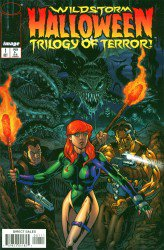Wildstorm Halloween: Trilogy of Terror
